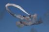 Smokin' (crusader752) Tags: geico skytypersteam northamerican snj5 2017 naspensacola blueangelshomecoming airshow