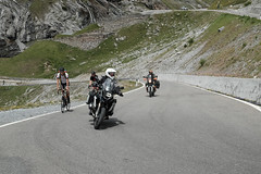 (Dominic Sagar) Tags: 2017 adriatic alps europe martynhoworth robmitchelhill motorcycle pass road bormio lombardia italy it