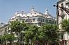 La Pedrera (catb -) Tags: 2005 barcelona casamilà lapedrera gaudi spain unesco building architecture city street