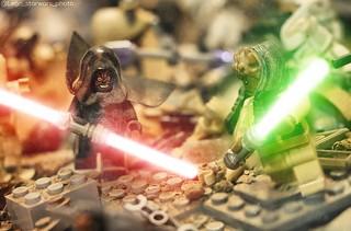 The Endless War : Light VS Darkness