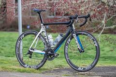 DSCF1764 (Joe_Flan) Tags: cycling roadcycling criterium oregon bicycle racing