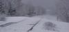 Two days before the beginning of spring (Deutscher Wetterdienst (DWD)) Tags: wetter weather frost frosty schneefegen driftingsnow sturm storm winter winterlandscape winterlandschaft