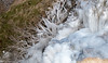 Ice (DJNanartist) Tags: nikond750 tamron1735mm nikon28300mm lakedistrict anartist styheadtarn sprinklingtarn cold ice seathwaite taylorgill cumbria