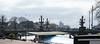 Blauwbrug (phacelias) Tags: panorama vergezicht view amsterdam bridge brug blauwbrug ponte