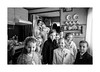 Caravan wedding (Jan Dobrovsky) Tags: countryside leicaq carnies monochrome přelouč caravan people reallife blackandwhite wedding carny village countrylife document