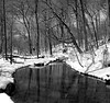 Central Park Ravine _ bw (Joe Josephs: 3,166,284 views - thank you) Tags: centralpark landscape nyc newyorkcity travel travelphotography city citypark cityscape outdoors park urbamexploration urban urbanparks snow cold coldweather snowstom ravinewater stream bw blackandwhite blackandwhitephotography monochrome