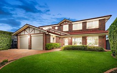 3 Gum Leaf Close, Hornsby Heights NSW