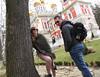 BUL GREECE Trip holiday-13 (gabrielgs) Tags: holdiday travel roadtrip 2018 reizen bulgaria bulgarije shipka klooster monestary esther gabriel