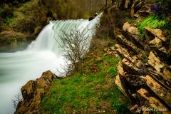 El Pelgo (Rubenuco) Tags: rubéncaneda elpelgo presa cascada saltodeagua bierzo toraldelosvados ngc burbia españa león río