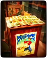 Le Goeland.... (Sherrianne100) Tags: signage antiques stilllife display museum france bordeaux
