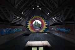 FostographyMedia (15) (Fostography Media) Tags: abandoned building graffiti group landmark landscape people smoke flash mittagong newsouthwales australia au