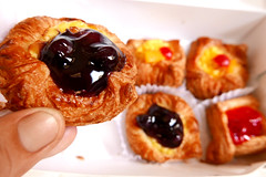 pastry snacks (DOLCEVITALUX) Tags: frenchbaker pastry snacks lumixlx100 panasoniclumixlx100 philippines food