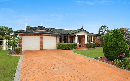 11 Correa Close, Aberglasslyn NSW