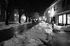 Into the Light (Koprek) Tags: ricoh gr streetphotography croatia varaždin nightlight low light photography 2018