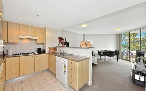 17/257 Oxford Street, Bondi Junction NSW