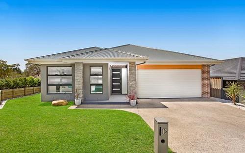 15 Crowther Avenue, Middleton Grange NSW