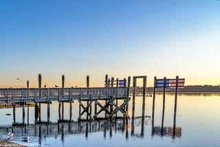 Coast Guard Pier Stratford, Connecticut