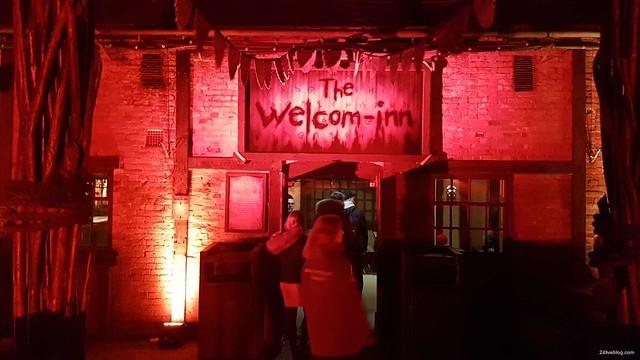 The Welcom-Inn
