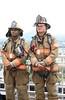 Climb Complete-18 (msquared_photos) Tags: roanoke virginia firefighters firstresponders stairclimb roanoke911memorialstairclimb2015 climbers atthetop