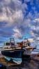 Varados en la arena (zapicaña) Tags: cabodegata cielo clouds cabo almeria andalucia españa europa europe spain sky beach boat barco barca blue zapigata azul arena sand mar mediterraneo marenostrum nubes sur south