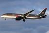 JY-BAE / Royal Jordanian / Boeing 787-8 Dreamliner (Charles Cunliffe) Tags: canon7dmkii aviation londonheathrowairport egll lhr royaljordanian rja rj boeing787 7878dreamliner jybae