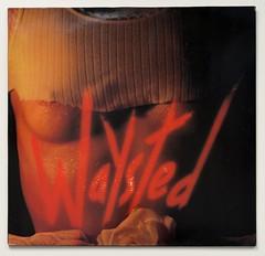 A0544 WAYSTED Waysted (vinylmeister) Tags: vinylrecords albumcoverphotos heavymetal thrashmetal deathmetal blackmetal vinyl schallplatte disque gramophone album