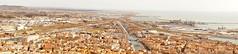 panoramique de Sète (guy dhotel) Tags: