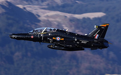 BAe Hawk T2 ZK027 R 011-1 (cwoodend..........Thanks) Tags: wales lfa7 machlooplfa7 machloop mach bae baehawk baehawkt2 hawk hawkt2 t2 snowdonia rafvalley lowfly lowlevel 4squadron 4rsqn 4rsquadron zk027 zk027r exit bwlchexit