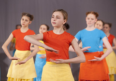 The Advance Project performance - March 2018 (theroyalballetschool) Tags: select ballet dance collaboration advanceproject royalballetschool