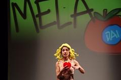 IMGP4963 (i'gore) Tags: montemurlo teatro fts salabanti fondazionetoscanaspettacolo donna donne libertà felicità ritapelusio satira ironia marcorampoldi pemhabitatteatrali