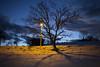 blu hour (improntediluce15) Tags: inverno plitvice plitvicka jazera national park watwer wild lake winter lanscape eyes riflessi dettagli atmosfere acqua alberi architetture forme ghiaccio luce light linee lux