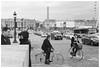 Place de la Concorde (James Potter pics) Tags: leica m3 kentmere 100400 film 50mm paris placedelaconcorde jupiter8
