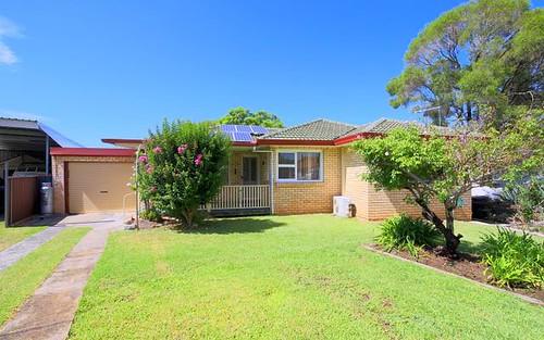 24 Morrison Avenue, Chester Hill NSW