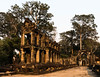 Angkor   |   Preah Khan (JB_1984) Tags: preahkhan temple stone ruins decay column tree khmer siemreap krongsiemreap cambodia cambodge kampuchea nikon d500 nikond500