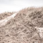Winter Dune, Park Point Beach, Duluth 3/19/18 thumbnail