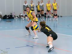 180317_VBTD1-Steinhausen_237 (HESCphoto) Tags: 99ersporthalle damen nlb saison1718 therwil vbtherwil vbcsteinhausen volleyball basellandschaft schweiz ch