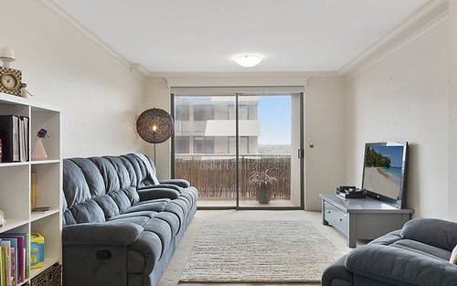 92/121-133 Pacific Highway, Hornsby NSW