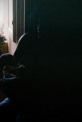 Joana e Ernesto (tibau1) Tags: olympus pen riodejaneiro 35mm filme film película pointandshoot