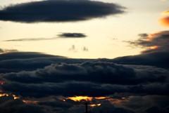 Clouds (dagherrotipista) Tags: nubes nuvole clouds atardecer tramonto sunset madrid spain espana spagna nikond60 deandrè fabriziodeandrè