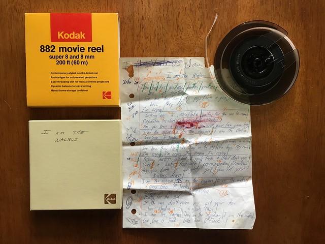 Movie Rights...