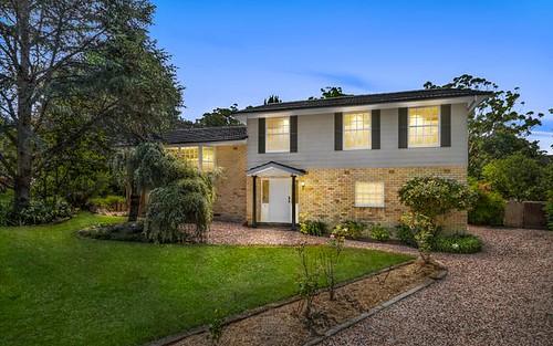 4 Edgewood Pl, St Ives NSW 2075