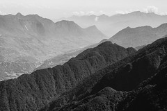 mount Fansipan Legend. 3143m. (@see1st) Tags: vietnam sapa laocai sony sonya7s travel adventure explore nature mountains mountain landscpae greencolors natgeoru nationalgeographic