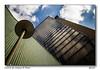 looking up (BPvST - Benny Poncelet van Sint-Truiden) Tags: compositie composition leuven architecture architectuur art belgium belgië