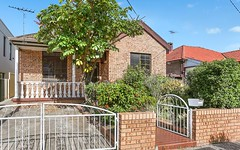 70 Wilson Street, Botany NSW