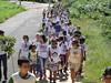 caminhada e ação social bons olhos (47 de 141) (Movimento Cidade Futura) Tags: ação social córrego bons olhos uberlândia cidade jardim