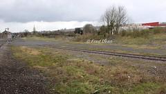 Clonmel Station. (Fred Dean Jnr) Tags: april2018 irishrail iarnrodeireann tipperary