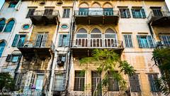 Ruined Heritage... (Mohamed Haykal) Tags: rue spears beirut sanaye kantari heritage lebanon oldbuilding mohamed haykal ruined hasselblad x1d xcd 30 liban