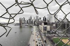 Brooklyn Bridge (Spyros Tsaf) Tags: sony sonya7ii sonyimages newyork newyorkcity landscape urban outdoor building zeiss colors highrise amazing usa us photography best brooklynbridge