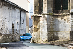 Peekaboo (haiwepa) Tags: supercar bugatti chantilly rallye eb110 eb110ss