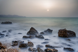 Sunrise - Porto S.felice Circeo
